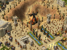 Imagen Age Of Mythology: The Titans Expansion Trial
