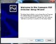 Free PDF Unlocker - Imagen 2