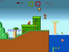 Imagen Super Mario Bros X 1.3