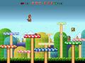 Super Mario Bros X - Imagen 3