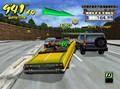 Crazy Taxi - Imagen 2