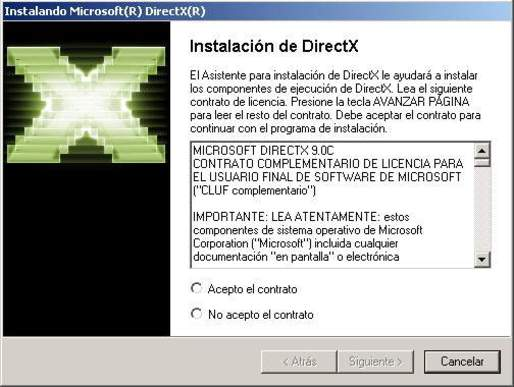 Directx 9. 0c download.