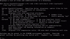 Imagen MS-DOS 6.22