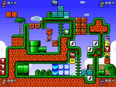 Imagen Super Mario War 1.8 Beta 2