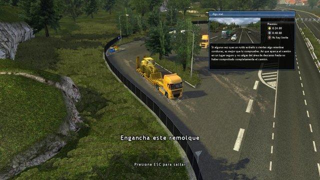 Trucks & Trailers - Descargar