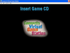 Image Connectix Virtual Game Station 1.41