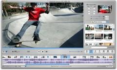 Imagen Apple iMovie HD 7.1.4