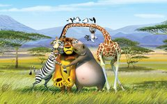 Imagen Madagascar 2