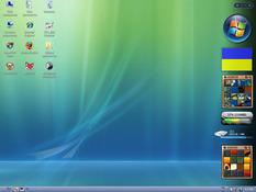 Imagen Windows Sidebar 6.0