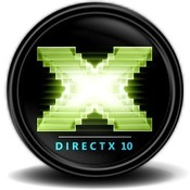 Imagen DirectX 10 for Windows XP RC2 Pre Fix 3