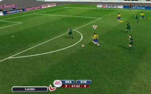 Fifa 2002 World Cup Demo