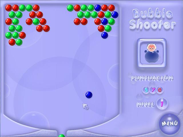 Bubble Shooter Descargar