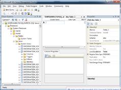 Imagen SQL Server Management Studio Express 1.00.0080