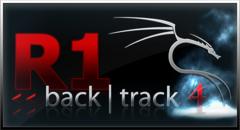 Imagen BackTrack 4.0 R1