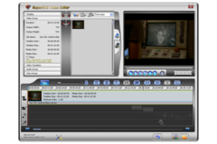 Imagen SuperDVD Video Editor 1.9