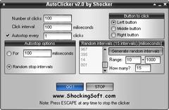 Imagen Auto-Clicker 2.3