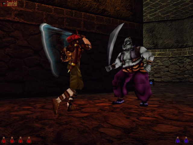 Prince of Persia 3D - Descargar
