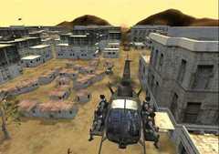 Imagen Delta Force: Black Hawk Down Official Single/Multiplayer