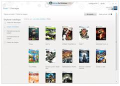 Imagen Games for Windows Live 3.2.217.0