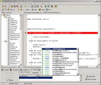 Imagen Dev-C++ Portable 4.9.9.2