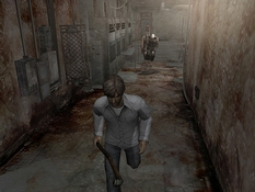 Imagen Silent Hill 4: The Room Trial Version