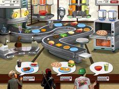 Imagen Burger Shop