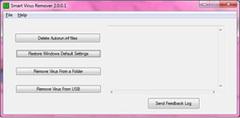 Imagen Smart Virus Remover 2.0.2.1