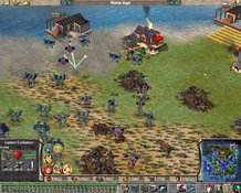 Imagen Empire Earth Demo