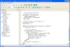 Imagen MicroCode Studio 3.0.0.5