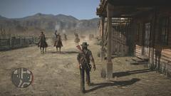 Imagen Red Dead Redemption Official Trailer