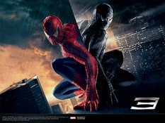 Imagen Spiderman 3 Screensaver 2.0