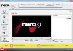 Imagen Nero 9 Ultra Edition 9