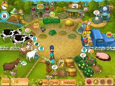 Imagen Farm Mania 1.2