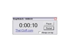 Image StopWatch 1.2.1