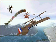 Imagen The Red Ace: Master of the Skies 1.1