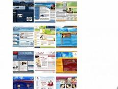 Imagen 30,000+ Complete Website Templates Pack 2.0