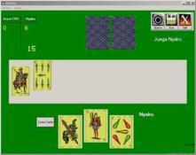 Imagen Escoba Game 1.0