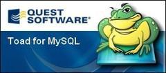 Imagen Toad for MySQL 6.0.1