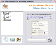 Imagen Email Password Recovery 3.0.1.5