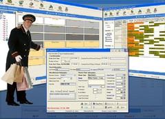Imagen Free Hotel Software 2007