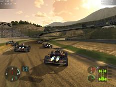 Imagen Nitro Stunt Racing