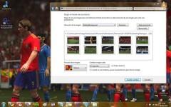 Imagen EA SPORTS 2010 FIFA World Cup Windows 7 Theme 1.0
