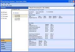 Imagen Payroll Software 4.0.20