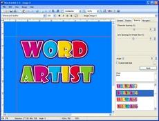 Imagen Word Artist 2.2