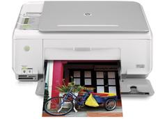 Imagen HP Photosmart C3180 Printer Driver 7.0.1