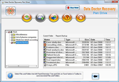 Imagen Kingston USB Drive Files Recovery 3.0.1.5