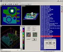 Imagen CNC Simulator Alpha