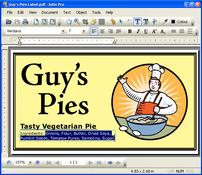 Imagen Infix PDF Editor 5.07