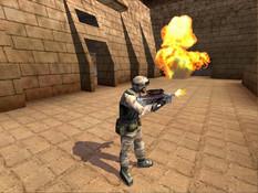 Imagen Delta Force: Land Warrior Demo 3