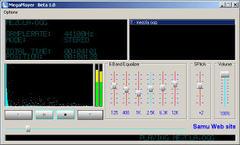 Imagen Mega Player 1.0